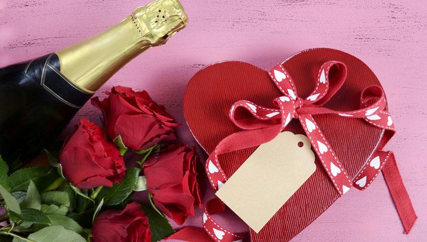 Valentinstag: Unser Special mit unseren Top 9 Geschenkideen