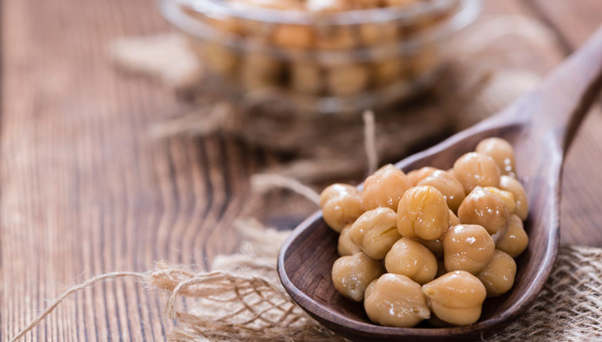 Wundermittel Kichererbsen- 3 Gründe, wieso sie auf keinem Speiseplan fehlen sollten