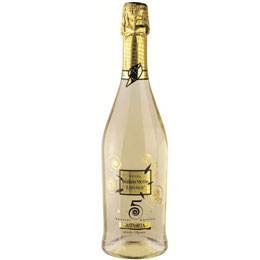 ASTORIA Lounge Fashion Victim Spumante 3 l Jeroboam
