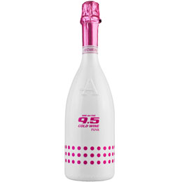 Astoria 9.5 Cold Wine Pink 3 l