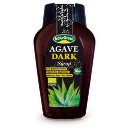 Bio Agavensirup vegan, dunkel bestellen - süß und aromatisch