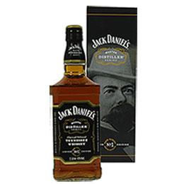 Jack Daniels Master Distiller Series No.1
