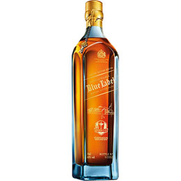 Johnnie Walker Blue Label Ryder Cup Whiskey