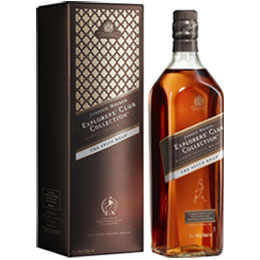 Johnnie Walker Explorers Club Collection The Spice Road 1 l