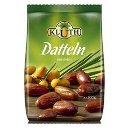 Kluth Dattel - entsteint
