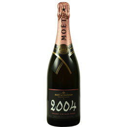Moet & Chandon Champagner Rose Vintage 0,75l