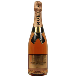 Moet & Chandon Nectar Rose