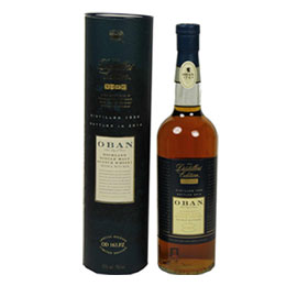 Oban Whisky Distillers Edition 2014 0,7 liter